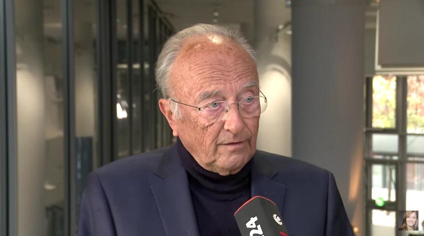 Rupert Scholz Asylrecht