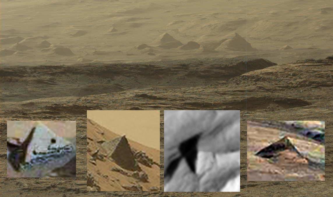 Mars Bilder Hochauflösend