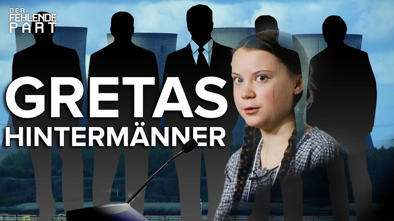 Wer Steckt Hinter Greta Thunberg