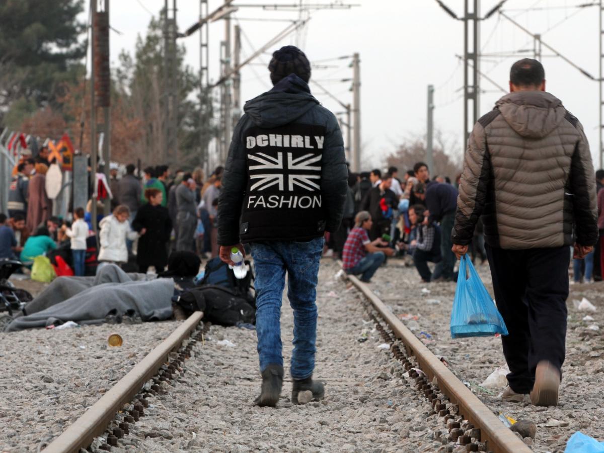 Kann Deutschland Alle Flüchtlinge Aufnehmen