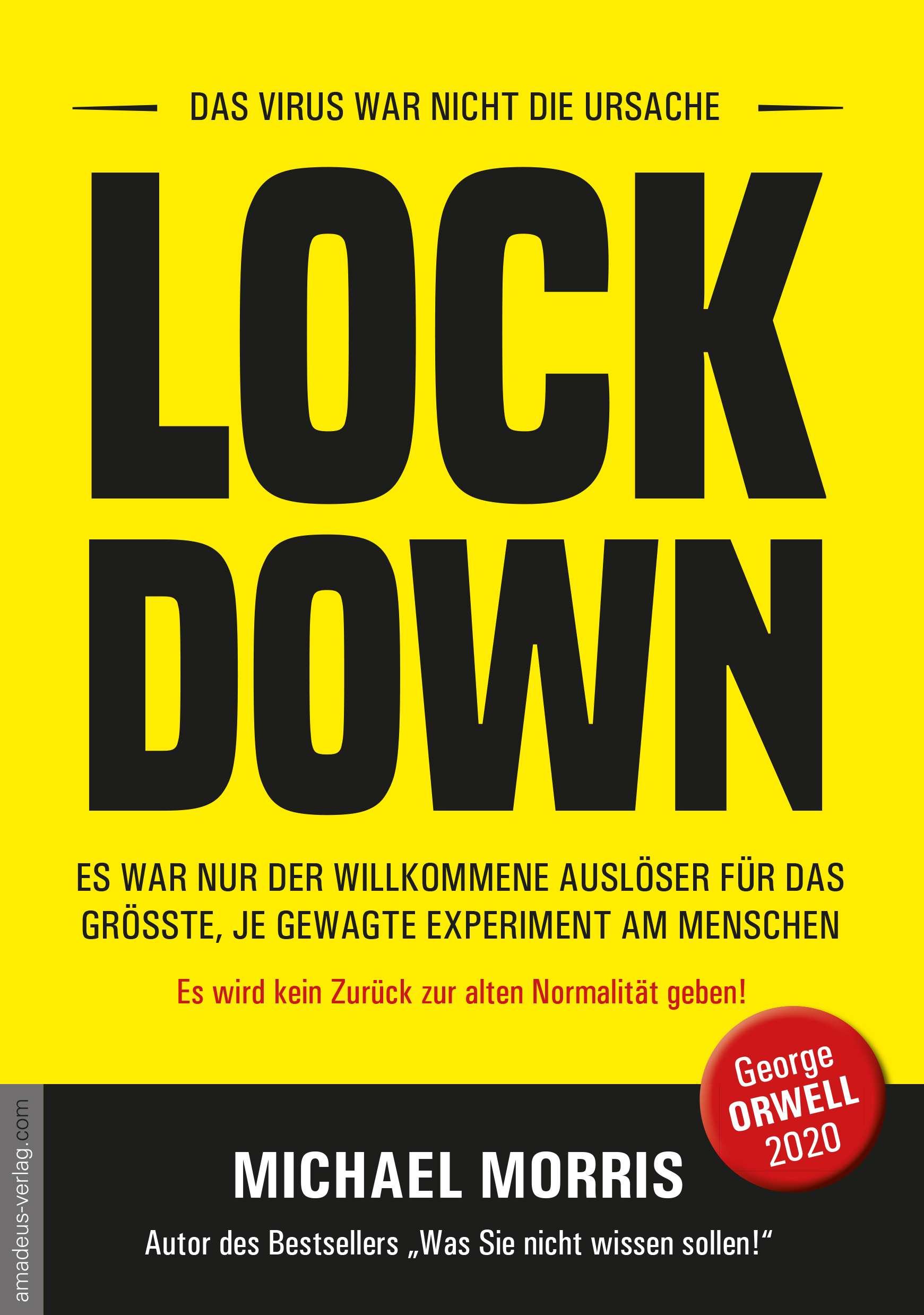 Lock Down Nrw