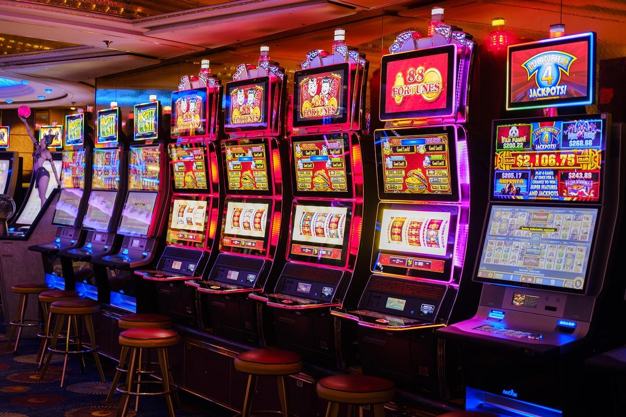 Das Sind Die Beliebtesten Casino Spiele Für Das Online Vergnügen - Die Unbestechlichen
