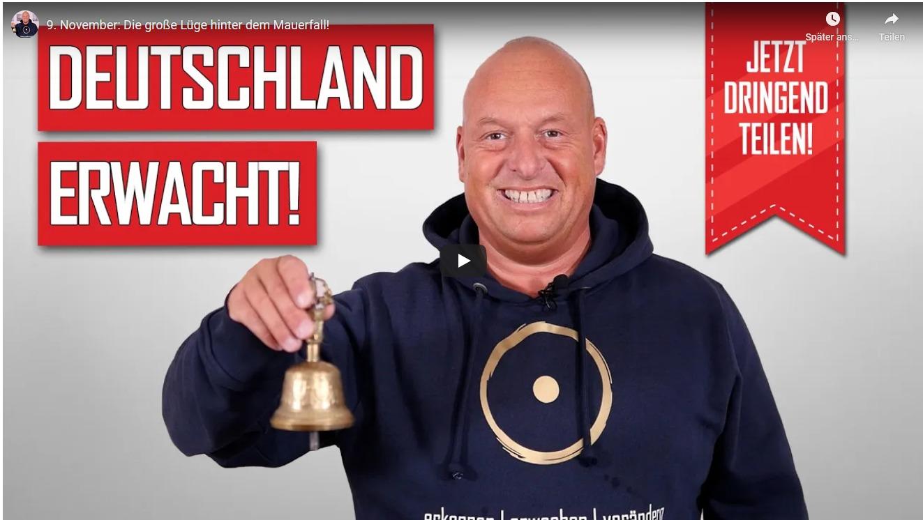 Heiko Schrang Facebook